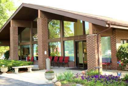 Image of Autumnwood Care Center