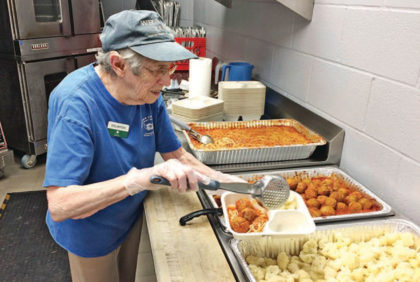 Image of Senior CommUnity Meals