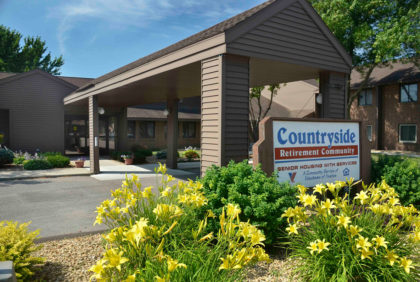 Image of Countryside Retirement Community
