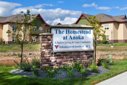 Image of The Homestead at Anoka