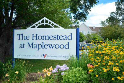 Image of The Homestead at Maplewood
