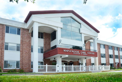 Image of Maplewood Care Center